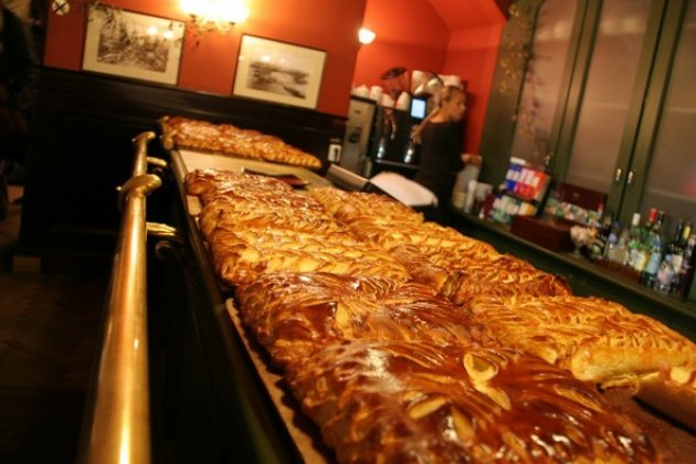 Меню Штолле - Онлайн заказ доставки пирогов из