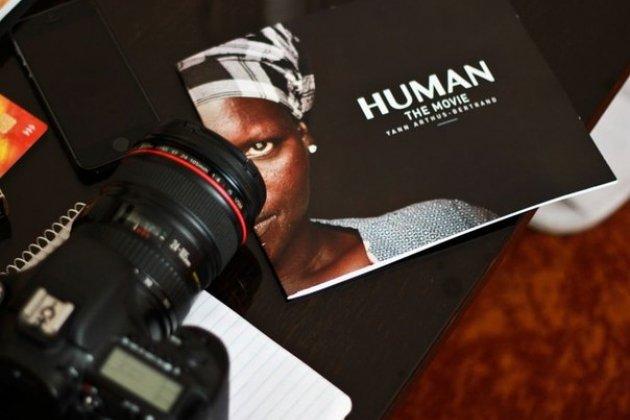 Открытие кинофестиваля «Послание к Человеку»