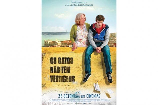 Неделя кино Португалии
