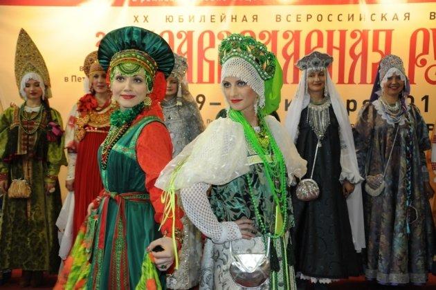 XXII международная выставка-ярмарка «Православная Русь»