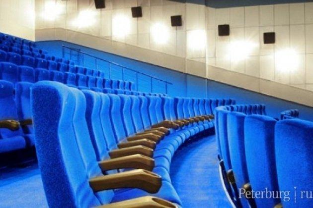 Кинотеатр «Пулково» у аэропорта