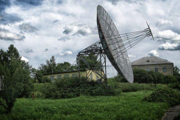 Астрономическая обсерватория на Пулковских высотах