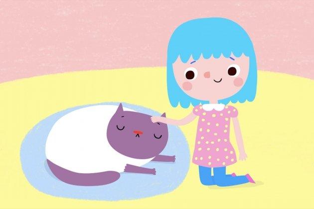 Показы лучшей анимации для детей