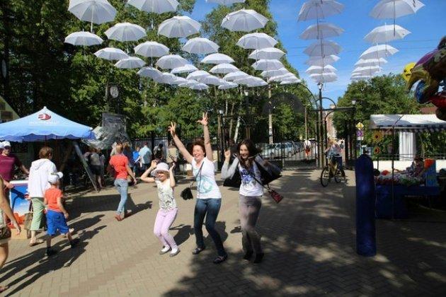 XXII фестиваль «Сестрорецкое подворье»