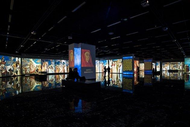 Выставка «Эпоха Возрождения - Ожившие полотна»