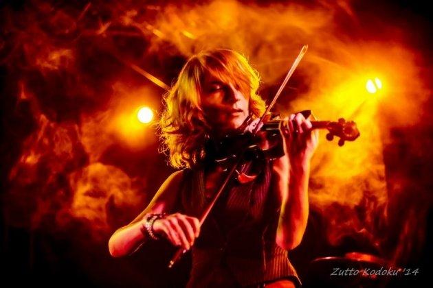 III Международный фестиваль «Роковые скрипки»