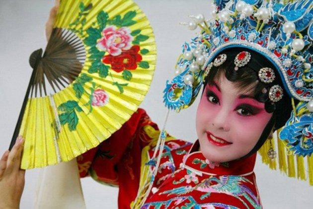 Фестиваль «Мы разные, мы вместе: Россия-Китай»