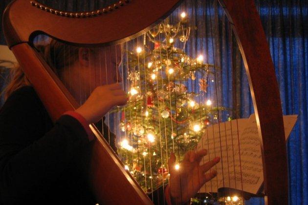 Музыкально-интерактивное представление «Рождество встречайте!»