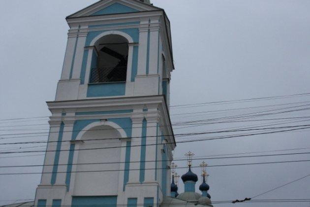 Сампсониевский собор адрес в питере