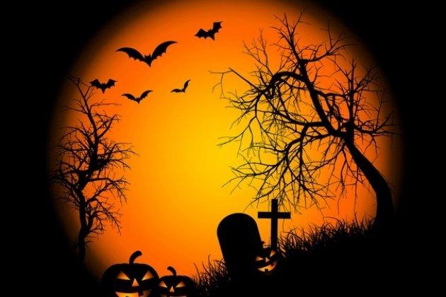 Вечеринка «Самый Страшный Halloween 2015»
