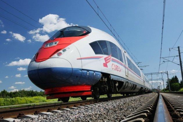Сапсаны начнут курсировать между Санкт-Петербургом и Москвой каждый час