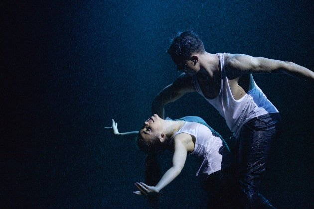 3D мюзикл «Джульетта и Ромео»