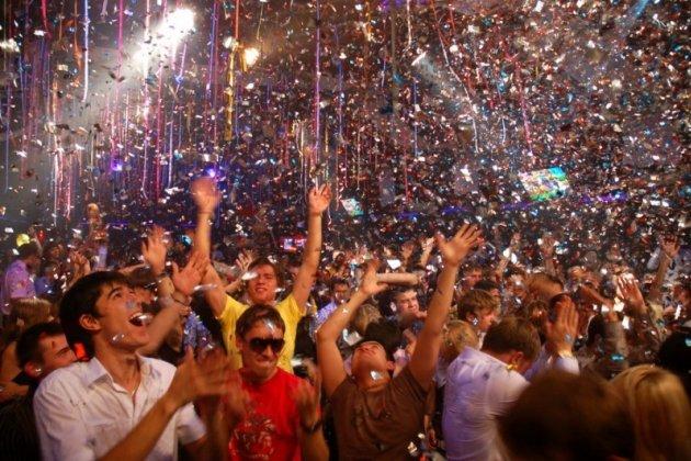 Новогодняя вечеринка SchoolFest
