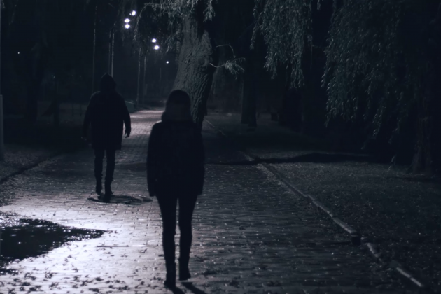 Предпремьерный показ фильма «Параллельные прямые пересекаются в бесконечности»