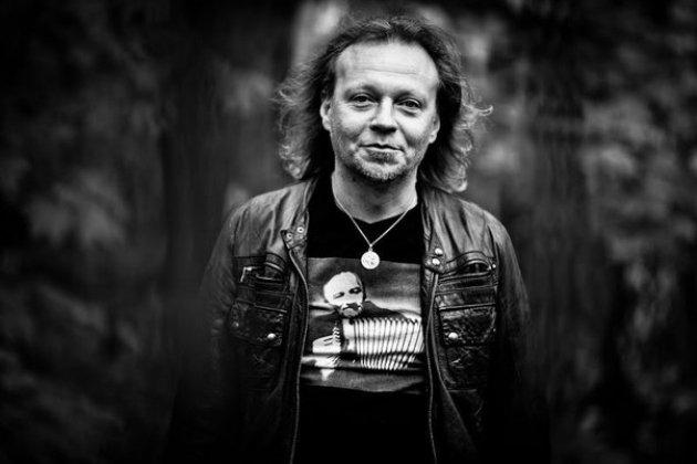 Большой осенний акустический концерт Сергея Калугина