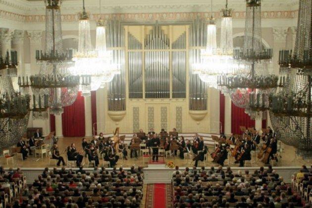 Концерт «Шедевры классики»