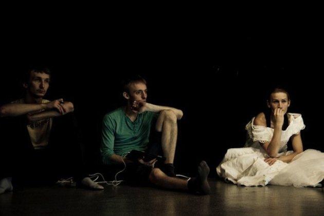 Спектакль «Шинель. Балет»