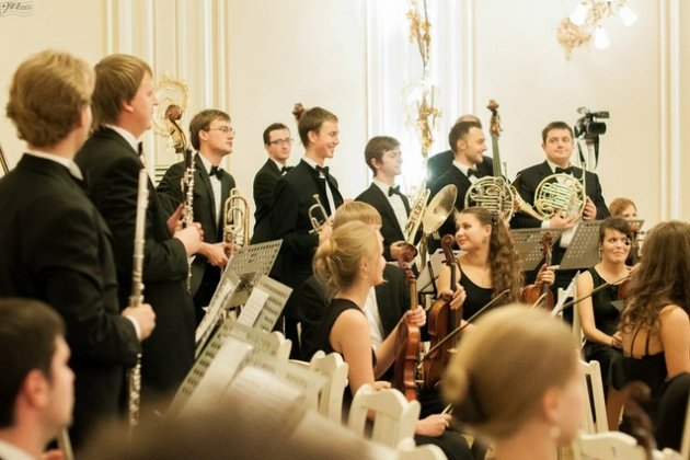 Концерт «Штраус-гала»