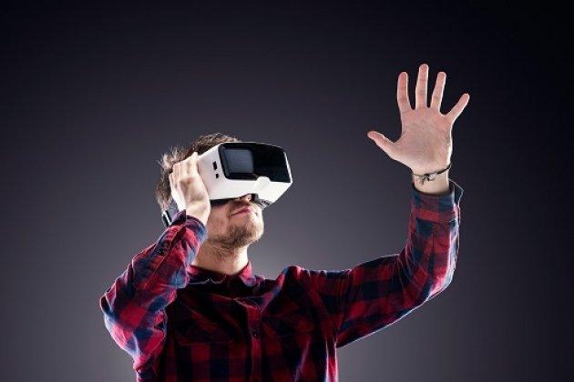 Фестиваль виртуальной и дополненной реальности «Unreal Fest»