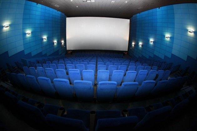 Синема парк «Киностар» в ТРК Мега Дыбенко