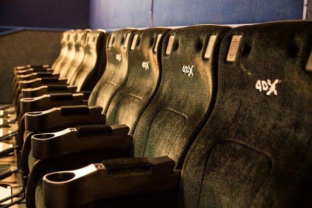 Синема-парк – информация о сети кинотеатров