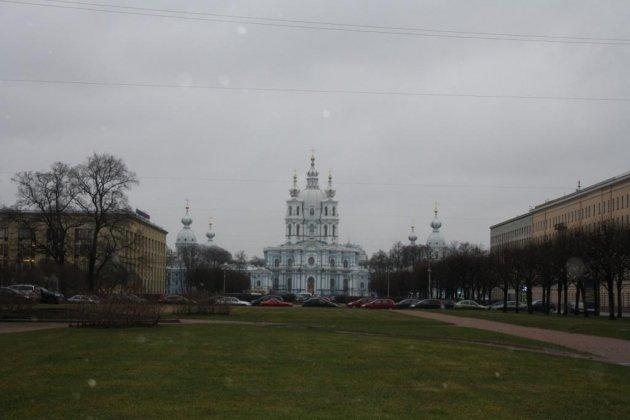 Смольный собор в Петербурге адрес и часы работы