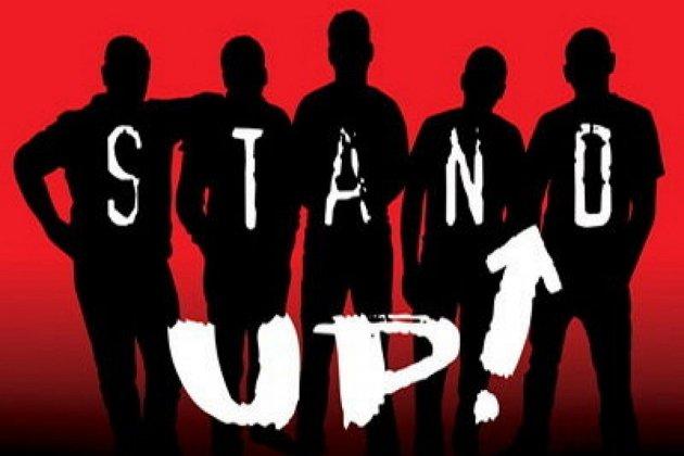 Stand Up «Большой новогодний концерт»