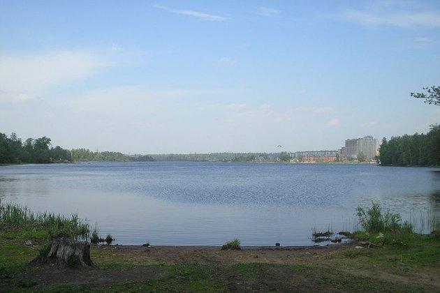 Суздальские озера