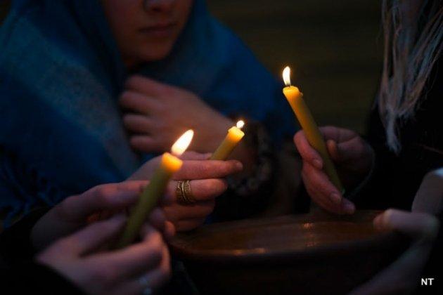 Этно-фестиваль «Большие Святочные Гулянья»