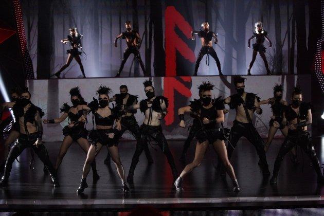 Лучшие танцовщики шоу «Танцы. Битва сезонов»