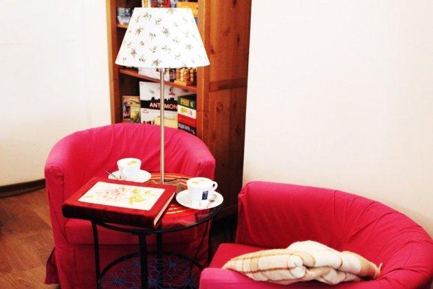 Тайм-кафе «Радиола»