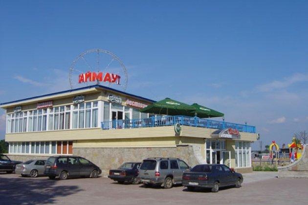 адрес ресторана Тайм аут в санкт петербурге