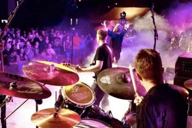 Шоу-программа «The Pink Floyd Show UK»