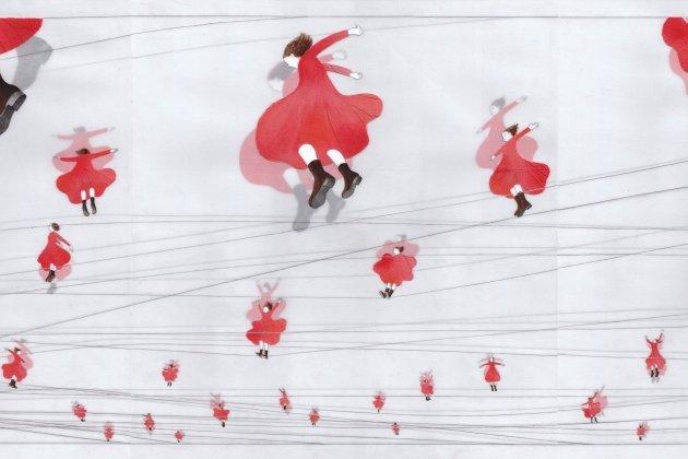 Большая выставка «Современное искусство Японии. Город Осака»