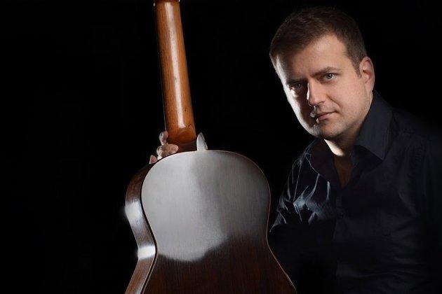 Концерт Горана Кривокапича