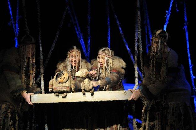 XXIII Международный фестиваль негосударственных театров и театральных проектов «Рождественский парад»