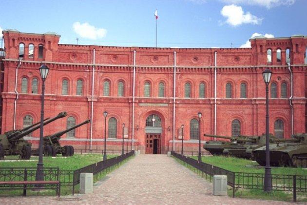«Ночь музеев» в Артиллерийском музее