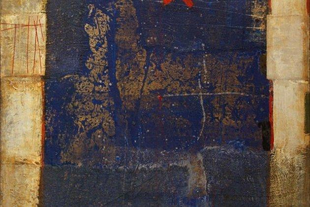 Выставка Глеба Богомолова «Византийская виза»