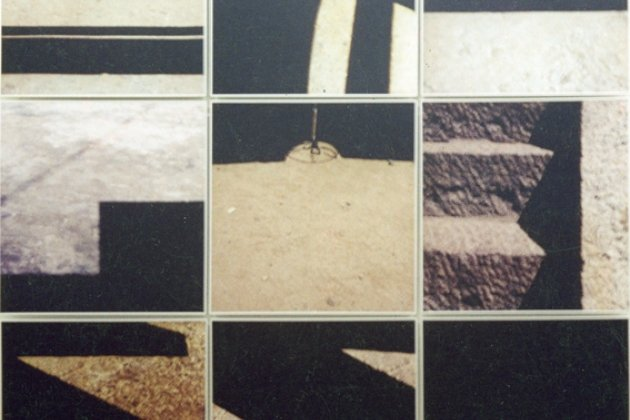 Выставка «Геометрия света»