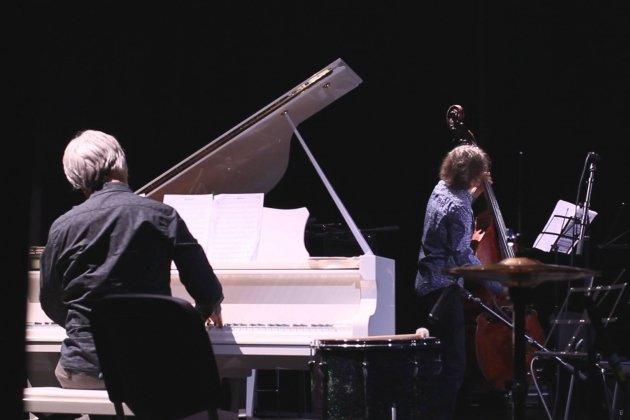 Концерт: Робин Лоран (Франция), Владимир Волков, Андрей Кондаков