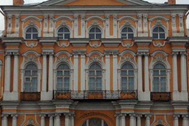 Воронцовский дворец в петербурге