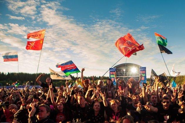 Будут ли в дальнейшем проводить фестиваль «Воздух Карелии» остается под вопросом