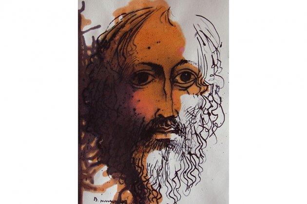 Выставка «Монах Ефрем. Встреча с Афоном»