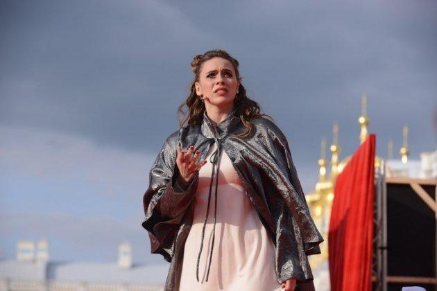 Оперный концерт «Царица ночи» в Планетарии