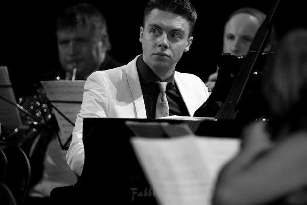 Концерт Станислава Чигадаева «Фортепианный вечер»