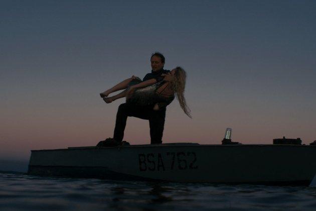 Эксклюзивная премьера фильма «Рыба-мечта»
