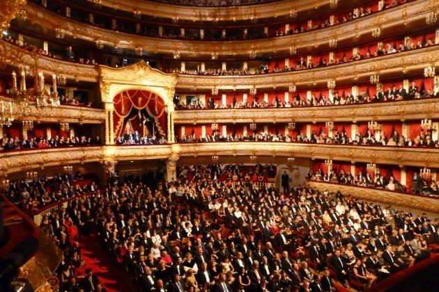 Билеты в театры Петербурга 27 марта распродадут со скидкой в 90 процентов