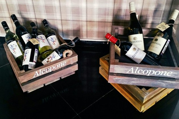 Alcopone Alco Boutique