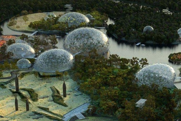 В Петербурге появится новый зоопарк