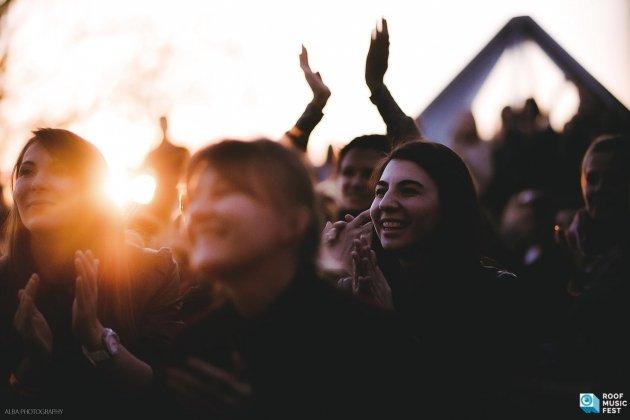 Концерт Найка Борзова и презентация альбома «Молекула»